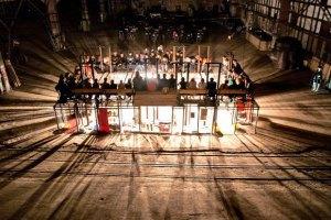У Парижі відбудеться мультидисциплінарний фестиваль української культури