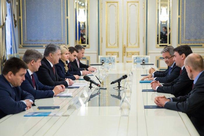 ВКиеве подписаны соглашения попродолжению возведения метро вХарькове