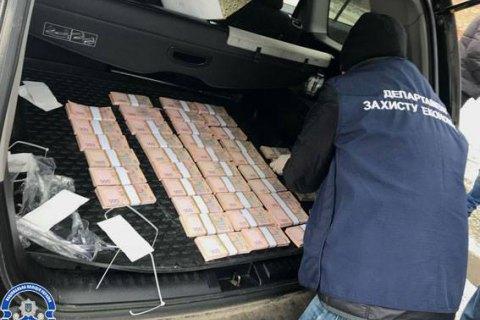 """Сортрудники """"Кировоградгаза"""" вымогали 2 млн гривен взятки"""