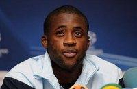 """Чемпион Англии в составе """"Манчестер Сити"""" заявил, что был жертвой расизма во время выступлений в Украине"""