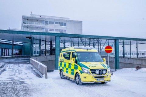 Китайська туристка з коронавірусом у Фінляндії вилікувалася і вийшла з лікарні