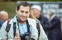 Київський фотограф Олексій Іванов помер від коронавірусу