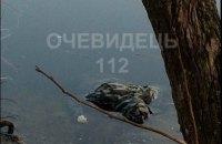 У Києві знайшли тіла двох чоловіків з човна, що перекинувся біля острова Жуків