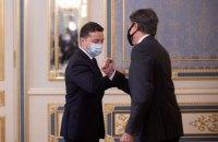 Корупція і олігархи є викликом для України, - Блінкен