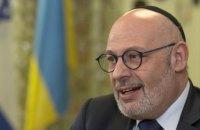 У світі розпочалась хвиля дезінформації проти Ізраїлю, - посол Джоел Ліон