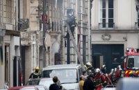 Под завалами на месте взрыва в Париже обнаружили тело еще одного погибшего