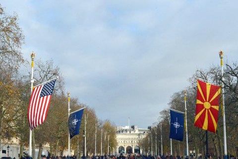 Лондонская встреча лидеров НАТО: не нужно суетиться