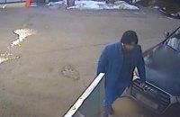 Поліція затримала 35-річного киянина за підпал авто колишньої голови Коцюбинського