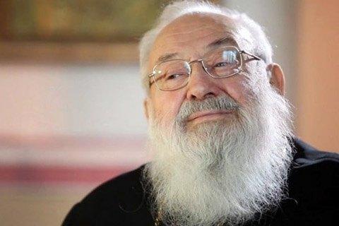 Прощание с Любомиром Гузаром пройдет во Львове 2-3 июня, в Киеве - 4-5 июня