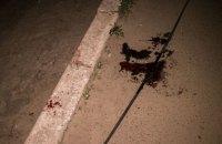 Под Киевом произошел взрыв, пострадал мужчина