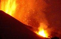 Виверження вулкану на Канарах знищило майже 500 будинків, загалом евакуйовано 6 тисяч людей