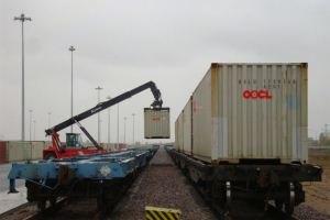 Укрзализныця намерена привлечь дополнительные объемы транзитных грузов