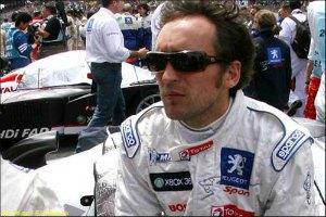 Колишній гонщик Ф-1 зізнався у вживанні кокаїну