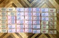 У Борисполі викрили мережу підкупу виборців за 500 гривень