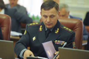 Министр обороны подал в суд на Тимошенко