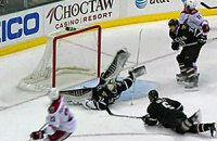 """НХЛ: """"Рейнджери"""" збили Льотчиків """""""