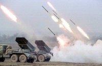 Боевики обстреливают Горловку (Обновлено)