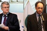 Названо претендентів на посаду нового посла ЄС в Україні