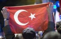 Разговор о перевороте за кофе по-турецки
