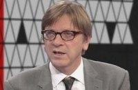 Евродепутат осуждает отказ Тимошенко в поездке на похороны