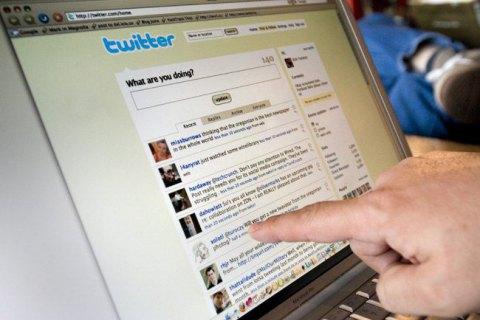 """Тwitter ввел """"лайки"""" под сообщениями"""