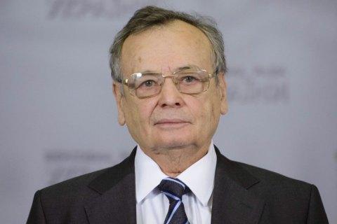 Первое заседание новой Рады откроет 78-летний нардеп от ОПЗЖ Иоффе