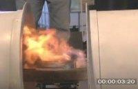 Учені запропонували гасити вогонь звуком і електрикою