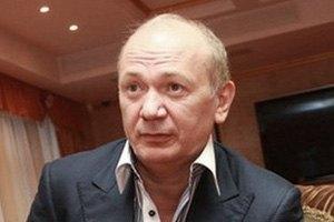 Зачем Иванющенко «Азовмаш»?