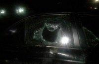 Пятеро человек ранены в результате перестрелки в центре Хмельницкого