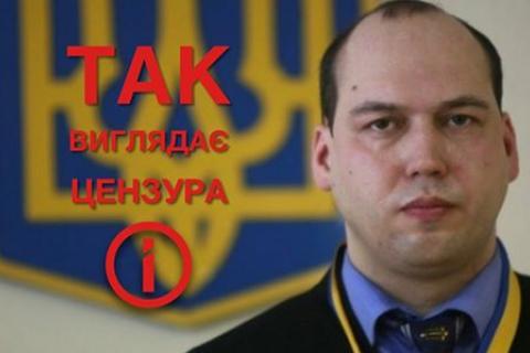 Печерский суд заблокировал ряд украинских новостных сайтов