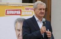 Гриневецкого могут назначить на должность главы Одесской ОГА, несмотря на люстрацию, - Соня Кошкина
