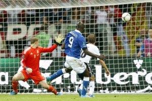 Фінал Євро-2012 подивляться 150 млн глядачів