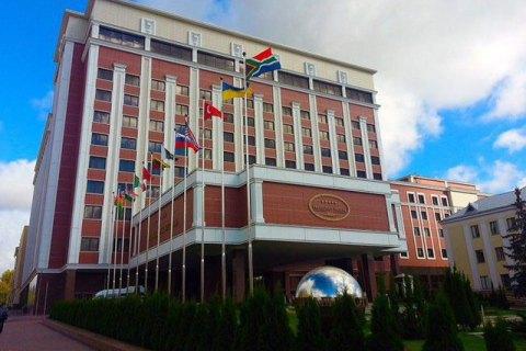 Посольство США в пятую годовщину подписания Минских соглашений напомнило России о необходимости их выполнять