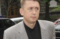 Мельниченко хочет в Партию регионов