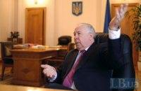 Рыбак: Янукович готов поддержать предложения Рады по выходу из кризиса