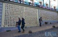 При обстреле Песков погибли шестеро военных