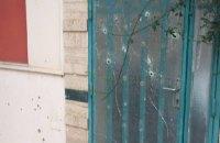 Неизвестные обстреляли посольство Украины в Ливии