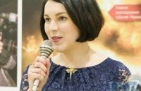 9 июня в Одессе состоится творческая встреча с Соней Кошкиной