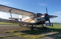 Літак Ан-2 незаконно перетнув кордон з Румунією і долетів до Бердичева