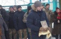 У Житомирській та Волинській областях священиків РПЦ не пустили до храмів