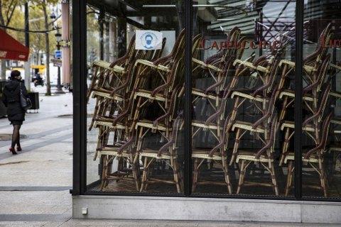 В Норвегии из-за карантина запрещают алкоголь в ресторанах