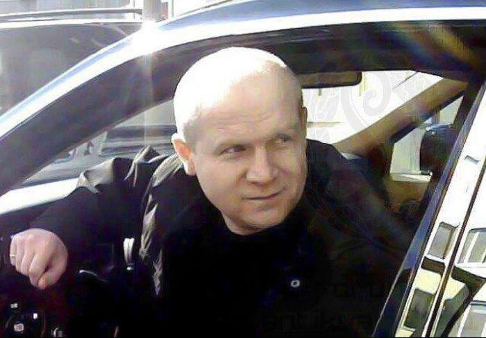 Олег Пулатов
