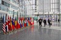Загороднюк прибув у штаб-квартиру НАТО з робочим візитом