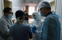 В Украине проверяют четыре случая подозрения на коронавирус