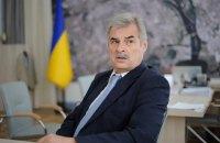 НАБУ вручило підозри у справі про будівництво паркінгу замість шкільного басейну у Києві