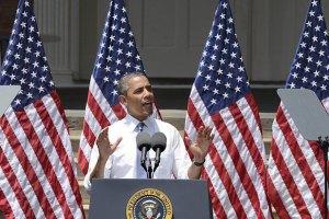 Обама одобрил соглашение сената США по бюджету