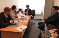 НАПК вручило Добродомову админпротокол из-за оплачиваемой лекции в Одессе