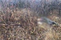Мисливець застрелив односельця в Харківській області, сприйнявши його за зайця