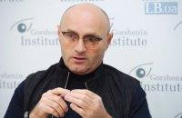 Евгений Дыхне: «Виноват тот, кто не закрыл воздушное пространство над Ираном»
