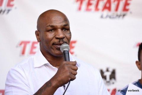 Майк Тайсон выбрал двух легенд бокса, с которыми хочет провести бои в 2021 году